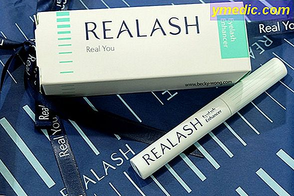 3 Natural Eyelash Enhancers