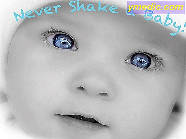 Shaken Baby Syndrome: Underestimated Child Abuse