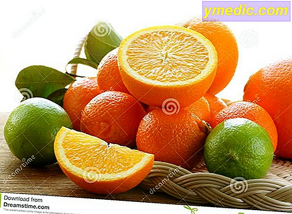Citroen, sinaasappel, grapefruit: 7 sterke citrus