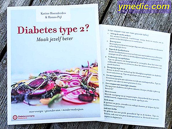 Type 2 diabetes. De juiste behandelingen