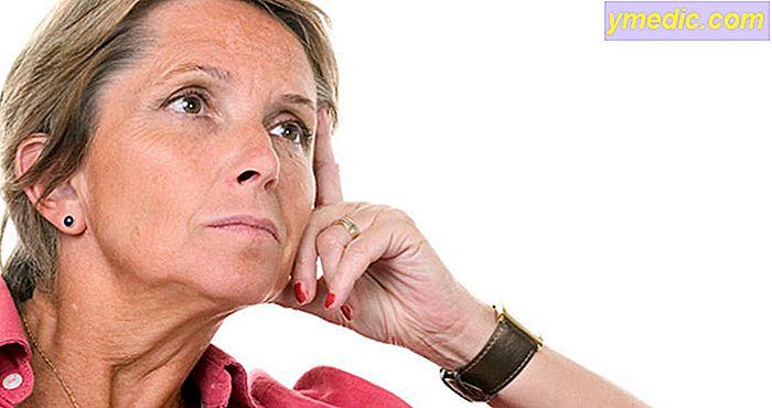 erekcija su menopauze