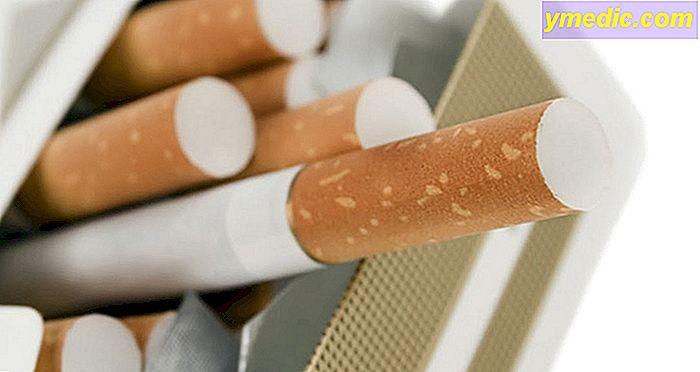 Kouření v domácnosti