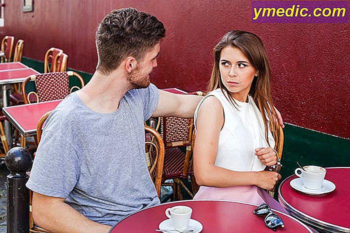 Dingen die je moet weten dating iemand met angst
