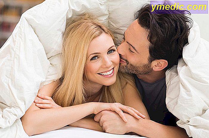 Seksuele posities voor vrouwelijk orgasme