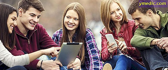 Mladí nahé teenagery