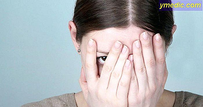 Fobie Als Angst Een Ziekte Wordt