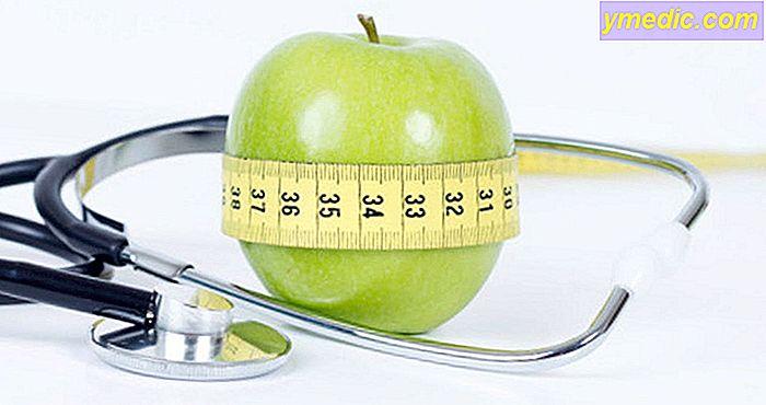 dieta por combinacion de alimentos