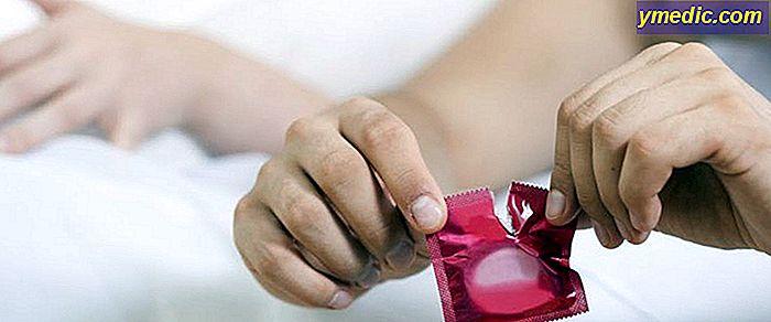 come rispettare l erezione in mezzo a il profilattico creme de